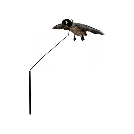 Deadly Decoys FLY-CAN-1 Canada Goose Easy to assemble and disassemble - Flying Canada Goose Decoy
