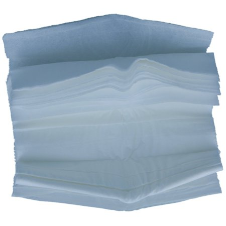ASR Outdoor Compact Toilet Paper Packet 2 Ply Tissues for Camping Hiking 5 Pack - image 4 de 4