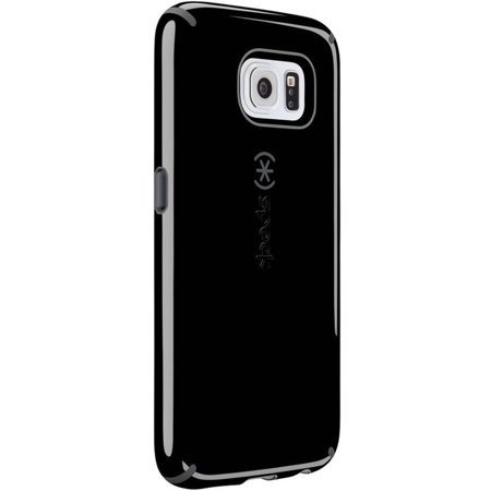 Zebra Faceplate Case (Speck CandyShell Case and Faceplate for Samsung Galaxy S6 )