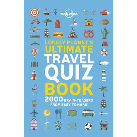 Lonely Planet's Ultimate Travel Quiz Book](Ultimate Halloween Movie Quiz)