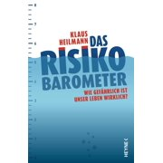 Das Risikobarometer - eBook