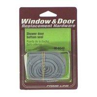 Prime Line M6040 Shower Door Bottom Seal