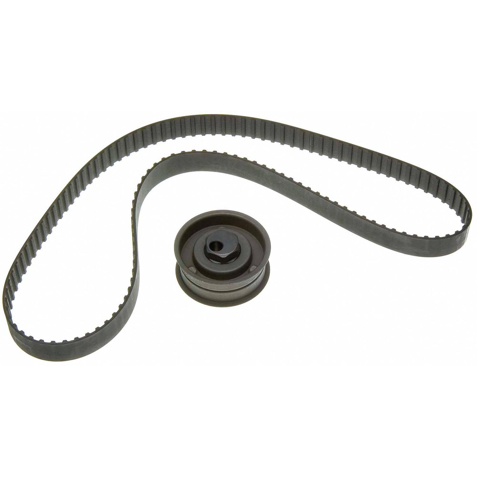 ACDelco TCK071 TMG Belt Kit