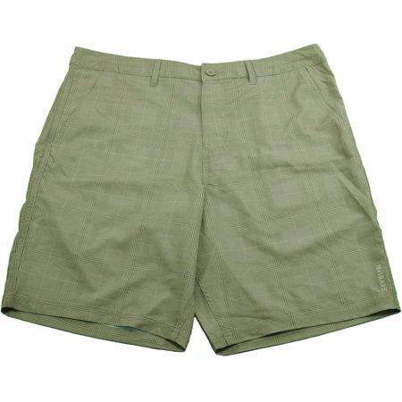 Elysian Mens Size 38 Quick Dry Hybrid Shorts, Blazer (Hybrid Microfiber Blazer)