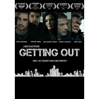 Getting Out (DVD)