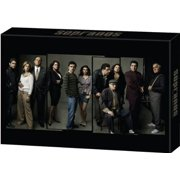 The Sopranos: The Complete Series by