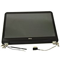 WTPH9 - New - RED - Dell Inspiron 15R (5537 / 5521) TouchScreen LCD Display 15.6  Complete Assembly - WTPH9