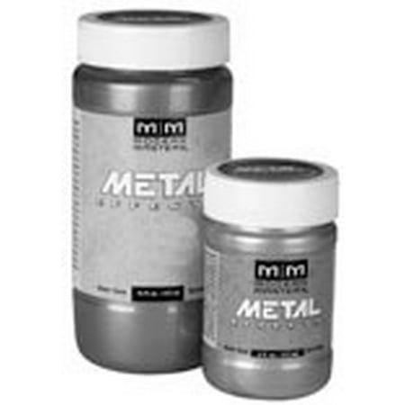 - Modern Masters Oxidizing Reactive Metal Paint - Bronze - 16 Oz.
