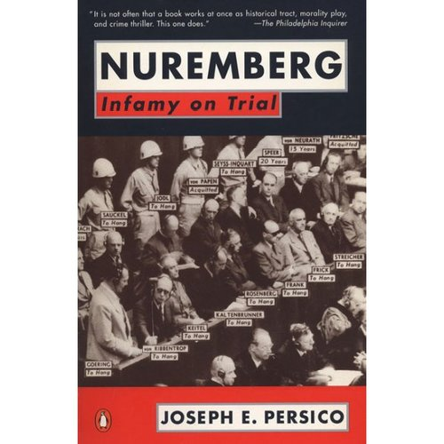 Nuremberg: Infany on Trial