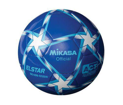 Mikasa D67 Varsity Series Soccer Ball