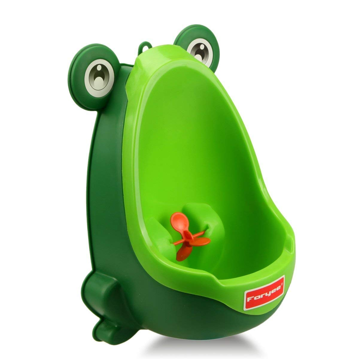 ICOCO Frog Boy Kids Baby Toilet