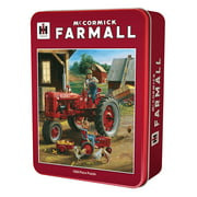 Farmall Friends 1000 Piece Tin Box Jigsaw Puzzle