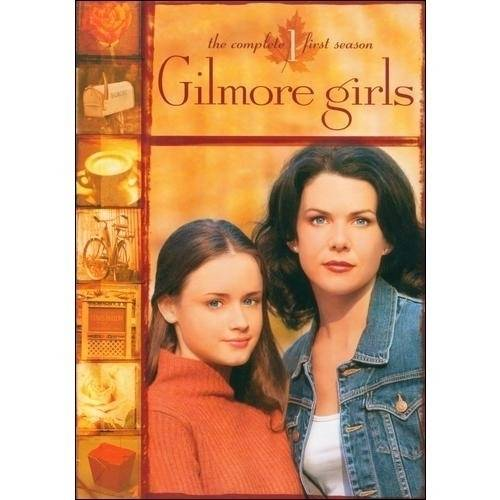 Gilmore Girls: The Complete First Season (Full Frame)
