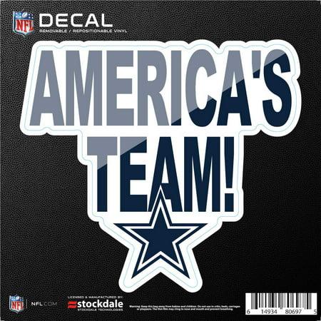 Dallas Cowboys 6