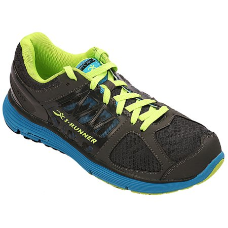 I-Runner Ross Men's Athletic Therapeutic Extra Depth Comfort - 70 S Shoes