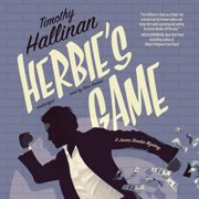Herbie's Game by Timothy Hallinan Unabridged 2014 CD ISBN- 9781483012728