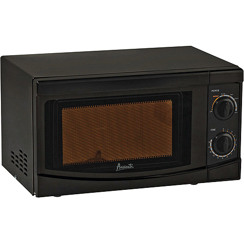 Avanti 0.7 Cu. Ft. 700-Watt Countertop Microwave Oven
