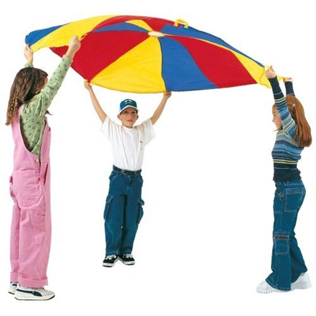 Pacific Play Tents 18005 Funchute Parachute - 6 Foot Diameter