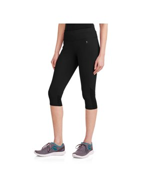 f614a1dd3b495 Danskin Now Womens Activewear Leggings, Pants & Capris - Walmart.com