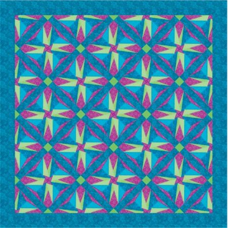 Perfect Piecing Quilt Block Foundation Sheets-8-1-2 in. x 11 in. 25-Pkg - image 1 of 1