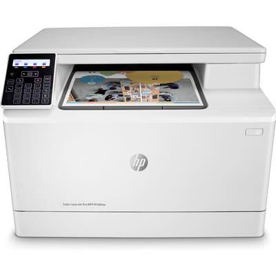 HP Color LaserJet Pro MFP M180nw (Hp Color Laserjet Pro Mfp M477fdw Toner)