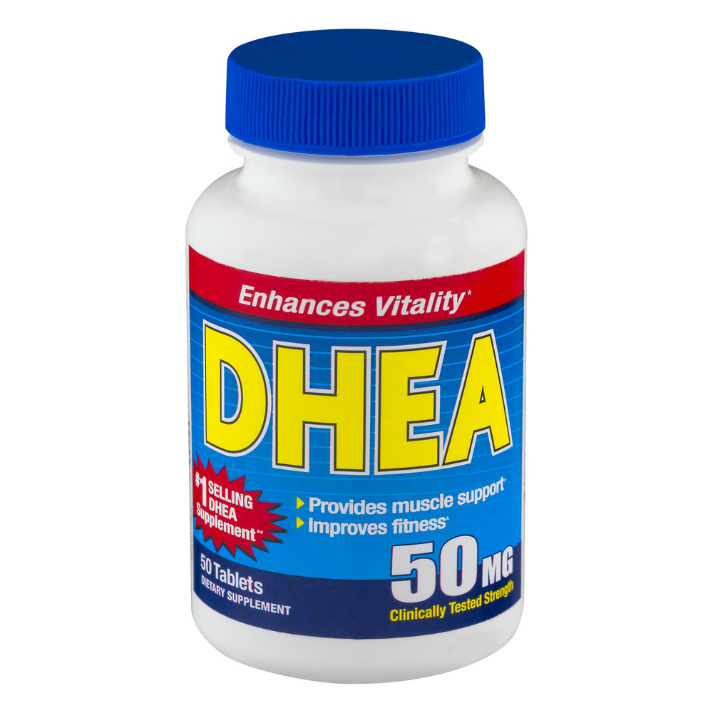 Dhea suplement