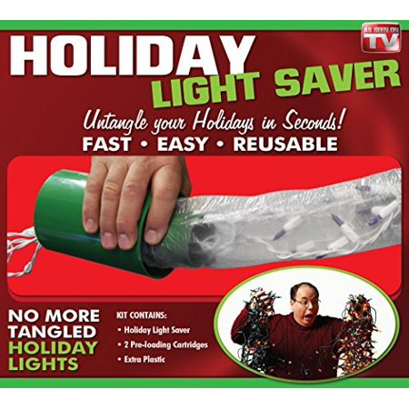 Emson 9467 Holiday Light Saver- a Complete System to Keep Your Holiday  Lights Protected and - Emson 9467 Holiday Light Saver- A Complete System To Keep Your