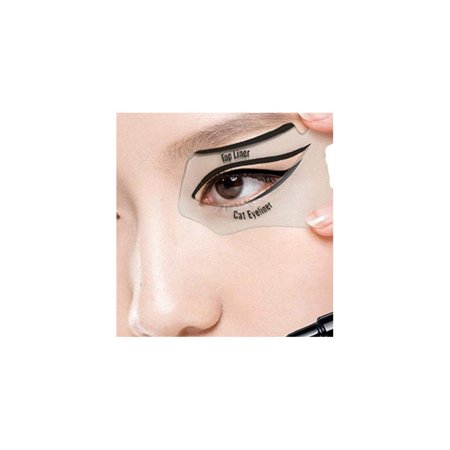 Halloween Makeup Cut Eye (Smoky Cat Eye Makeup Eyeliner Beauty)