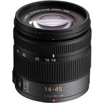 Panasonic Lumix G 14-45mm Vario ASPH/MEGA O.I.S. Lens - image 1 of 1