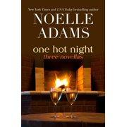 One Hot Night - eBook
