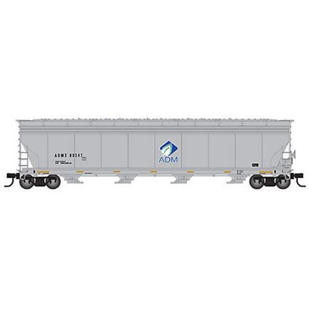 Sp Whistle Stop Atm20002631 Ho Master Fmc Sd Box Car Railbox