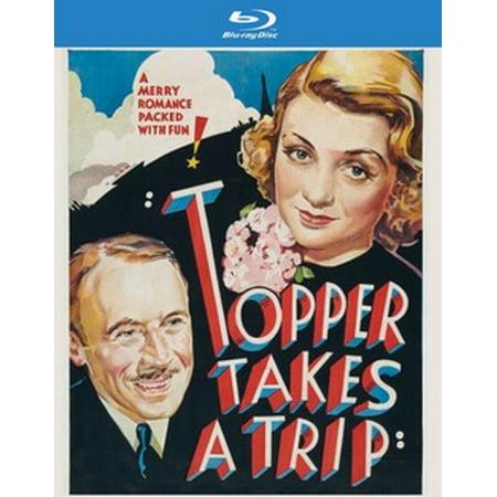 Topper Takes A Trip (Blu-ray) (Topper Movies)