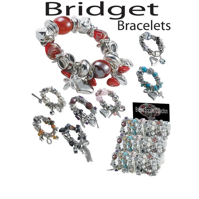 Puka 4915 Bridget Bracelets Collection Kit