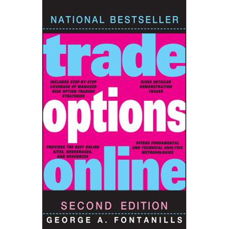Trade Options Online 2e (Other) - Online Trading Sites