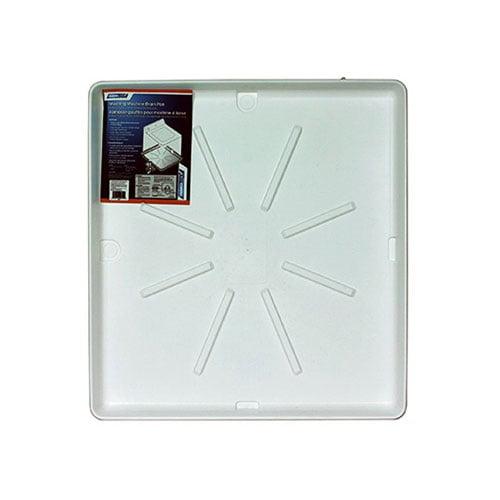 CAMCO MFG 20752 30x32 Wash Machine Pan