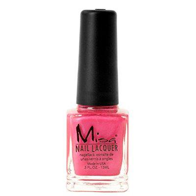 misa 121: lipstick cowgirl nail polish - Walmart.com
