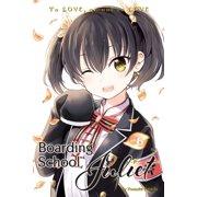 Boarding School Juliet 6 - eBook