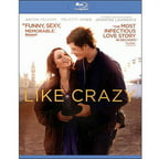 Like Crazy (Blu-ray) (Widescreen)
