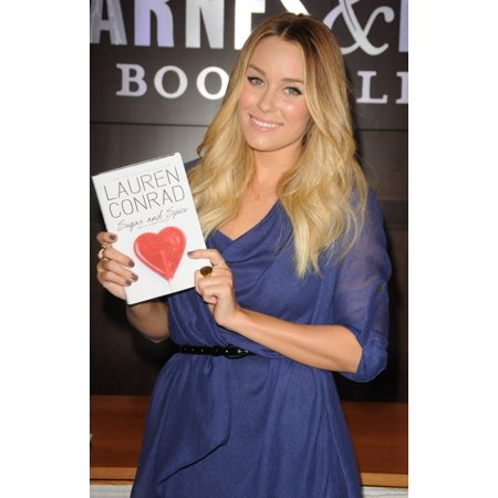 Lauren Conrad At In-Store Appearance For Sugar And Spice Book Signing By Lauren Conrad Barnes And Noble Book Store At The Grove Los Angeles Ca October 8 2010 Photo By - Stores At The Grove