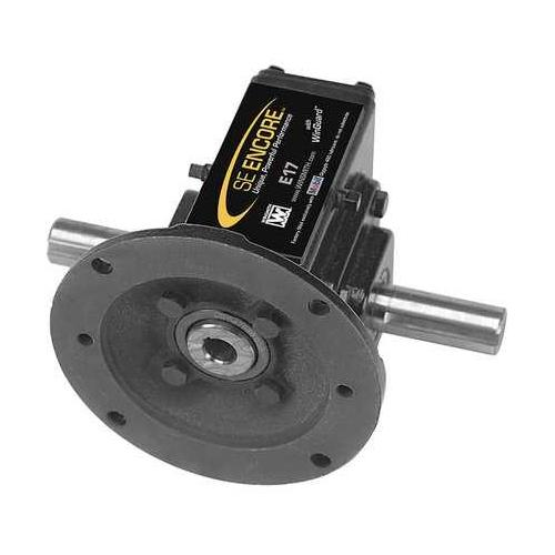 WINSMITH E35MWNS, 50:1, 140TC Speed Reducer, C-Face, 140TC, 50:1