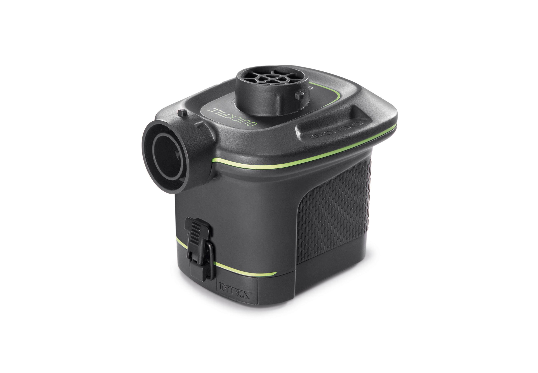 INFLATES POOLS NEW Intex Quick-Fill Battery Air Pump