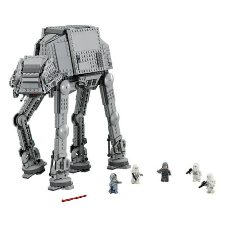 LEGO® Star Wars™ Episode V The Empire Strikes Back Battle of Hoth AT-AT | 75054