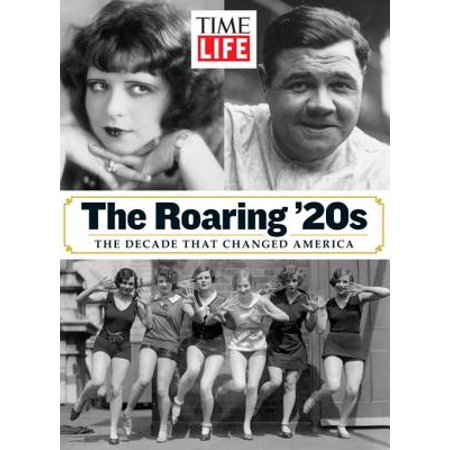 TIME-LIFE The Roaring 20's - eBook