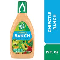 Wish-Bone Chipotle Ranch Dressing 15 FL OZ