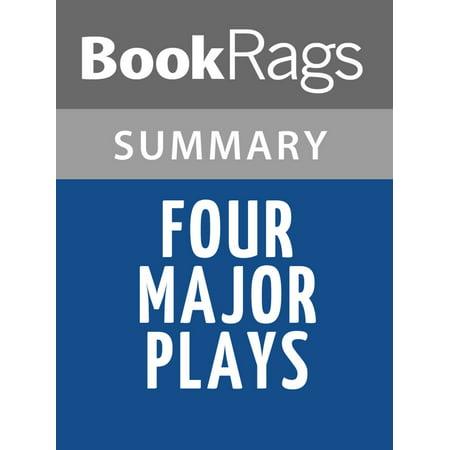 Four Major Plays by Henrik Ibsen Summary & Study Guide - (A Dolls House By Henrik Ibsen Summary)