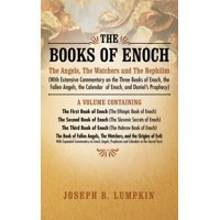 The Books of Enoch (Hardcover)