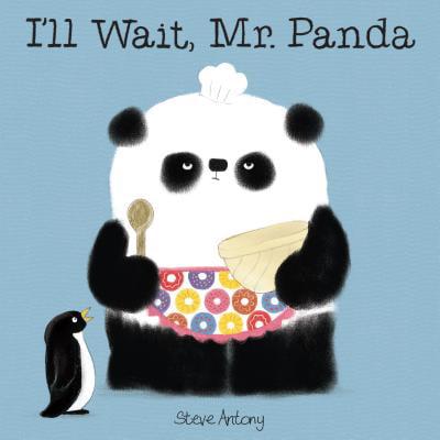 I'll Wait, Mr. Panda (Mr Panda)
