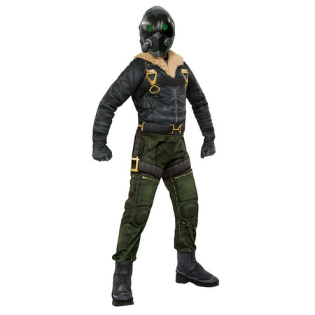 Spider-Man Homecoming - Vulture Muscle Chest Child Costume