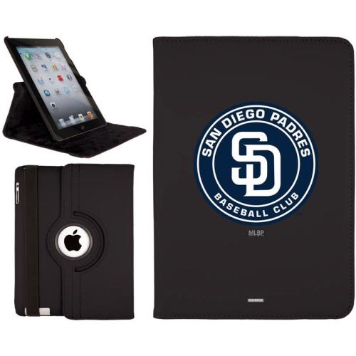 San Diego Padres iPad Mini Retina Swivel Case - No Size