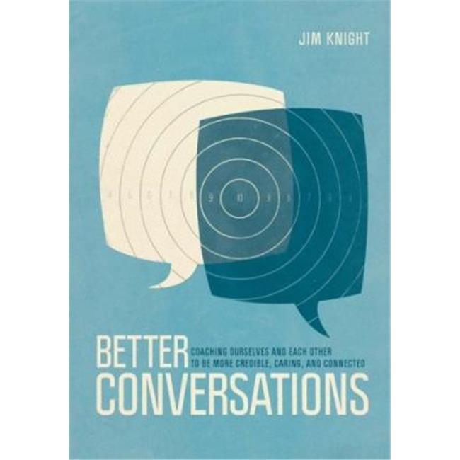 Corwin 9781506307459 7 x 10 in. Better Conversations - image 1 of 1